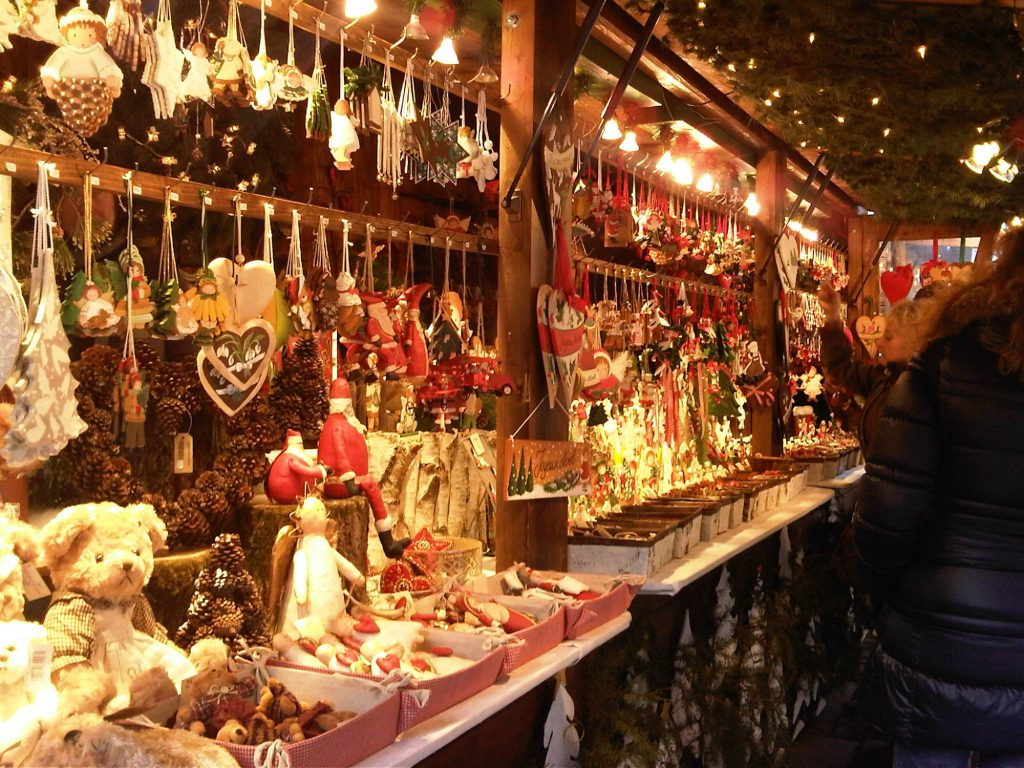 I mercatini di Natale a Firenze