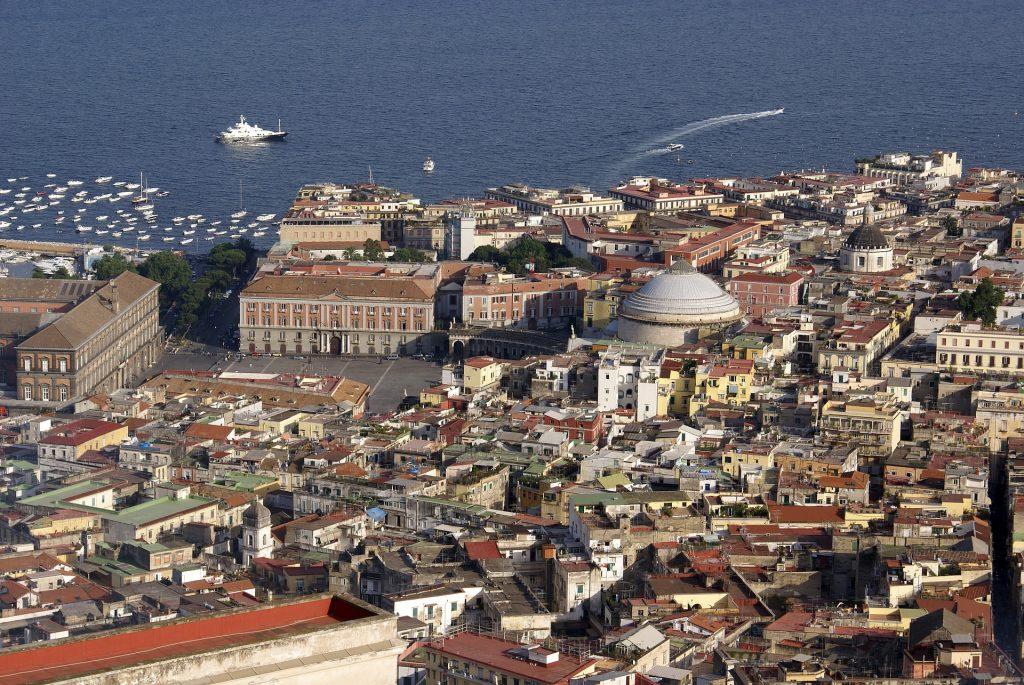5 choses à voir à Naples
