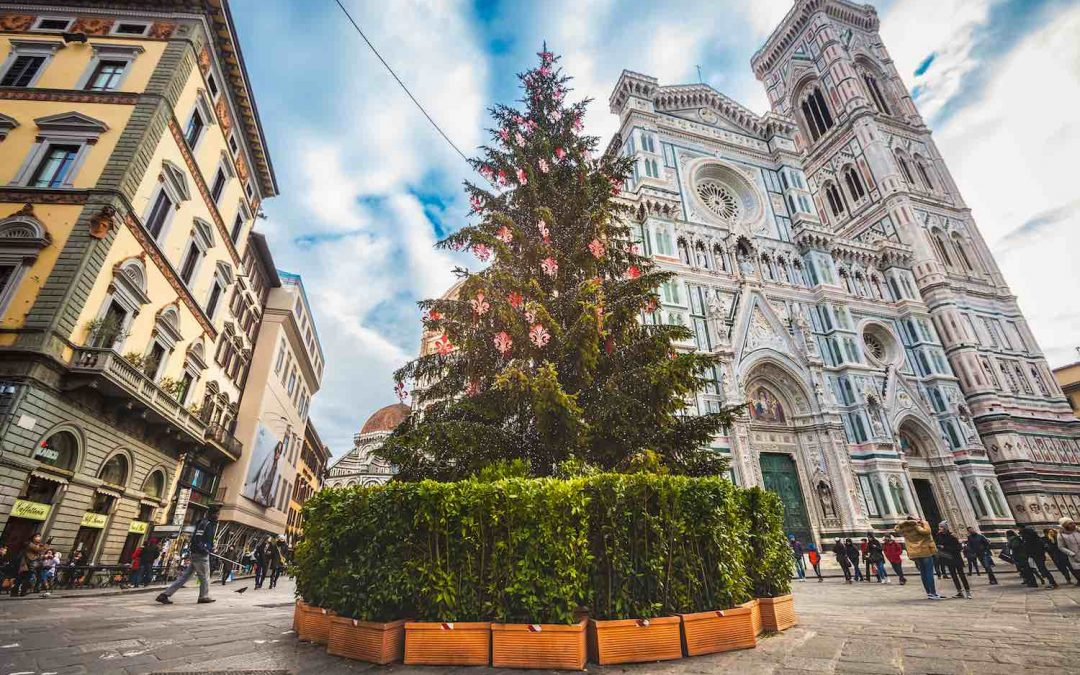 I Mercatini di Natale a Firenze da non perdere!