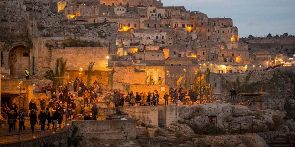 I presepi più belli d'Italia