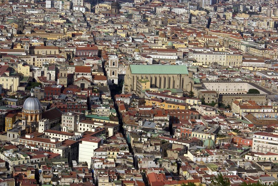 5 cose da vedere a Napoli