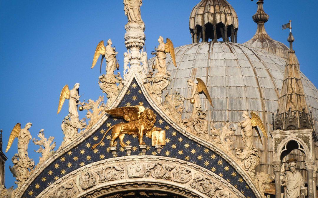 La Basilique Saint Marc de Venise: les 5 immanquables