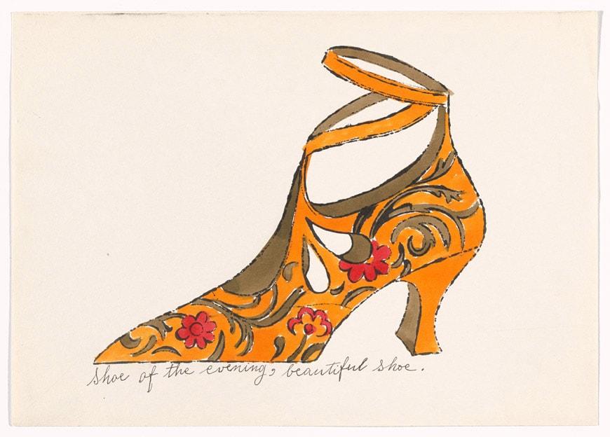 Andy Warhol al Vittoriano