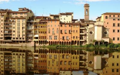 Le piazze di Firenze: un museo a cielo aperto