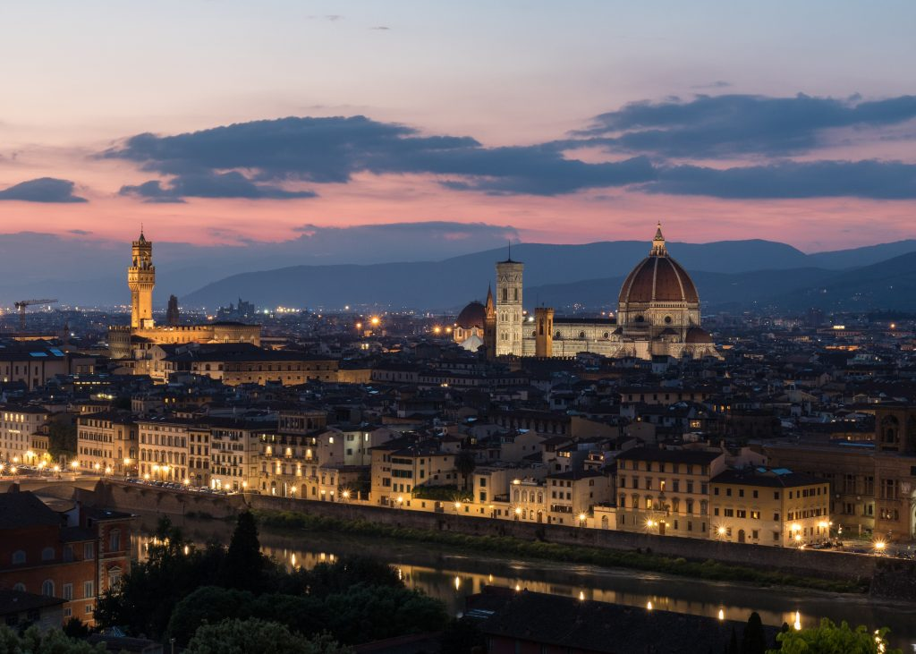3 Must See Museums of Florence Geniuses