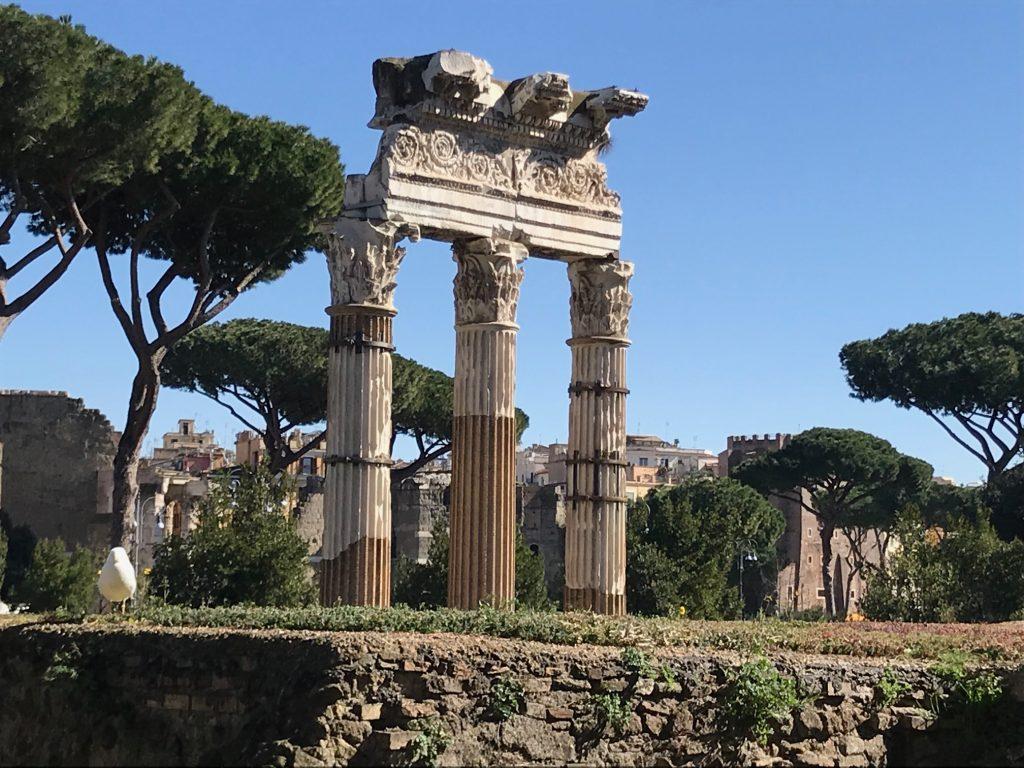 Roma In Un Giorno Cosa Vedere A Roma In 24 Ore Italy Travels