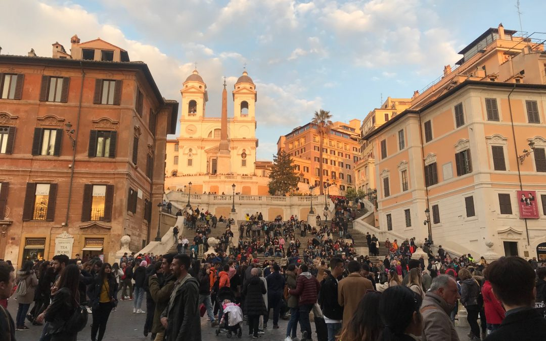 Roma in un giorno: cosa vedere a Roma in 24 ore