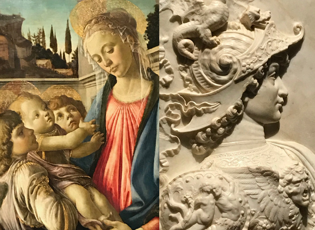 Verrocchio a Firenze