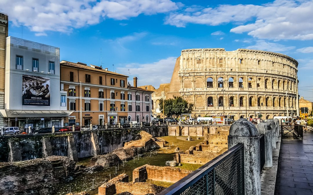 One Day in Rome – How we did it and what we learned