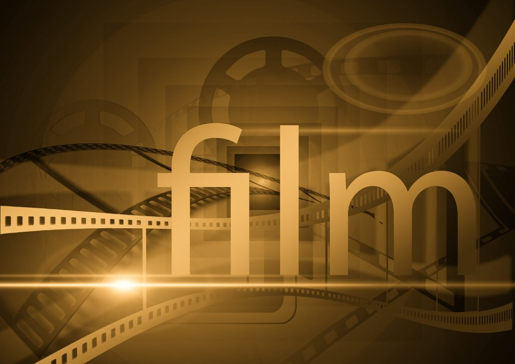 Le cinéma à Rome