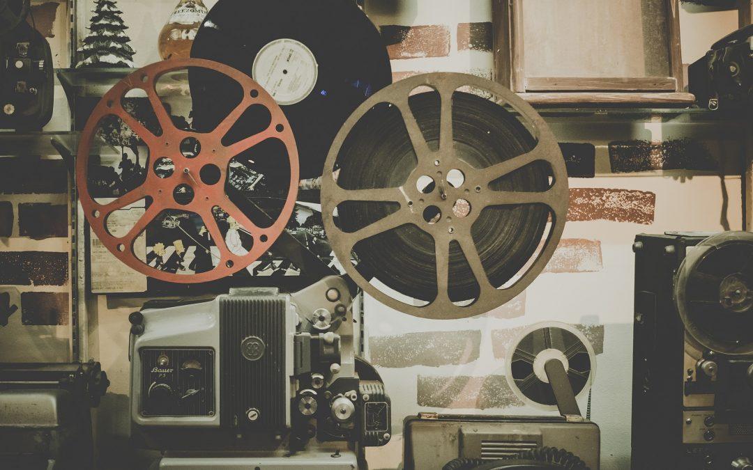 Le cinéma à Rome: les plus grands films