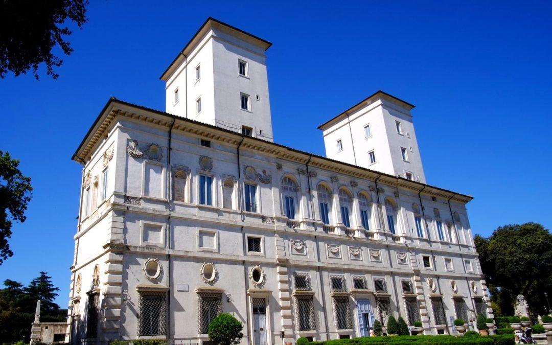 Galleria Borghese a Roma: cosa vedere e come prenotare i biglietti