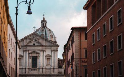 La Rome cachée: les lieux insolites