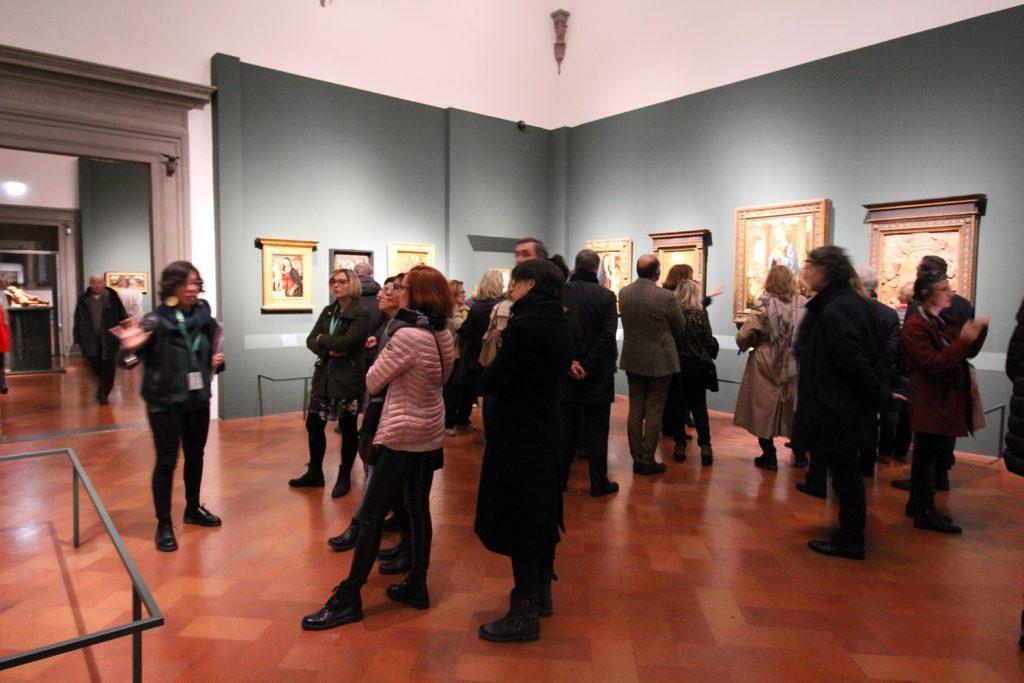 Verrocchio à Florence