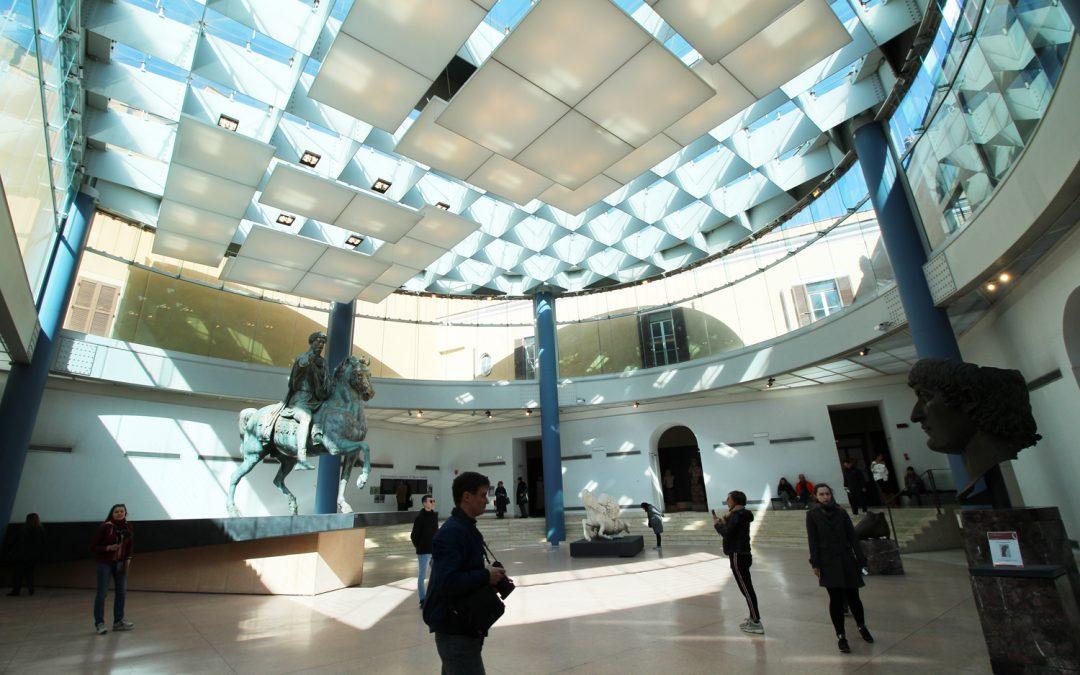 Les Musées du Capitole à Rome: conseils utiles pour votre visite