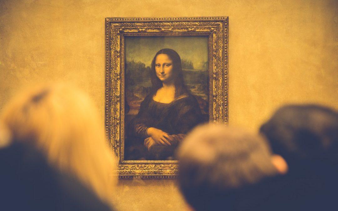 Les années françaises de Leonardo da Vinci: exposition à Milan