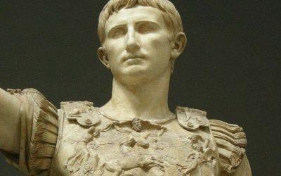 Trône et pouvoir: les empereurs de la Rome Ancienne