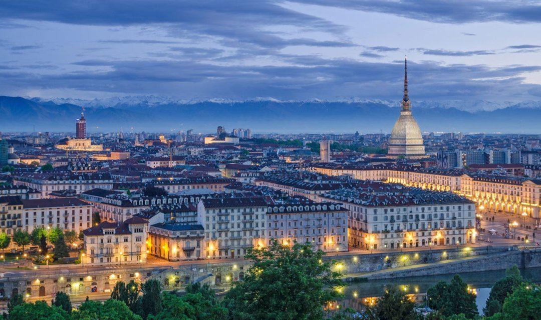 Carnet de voyage:  Turin en un week-end