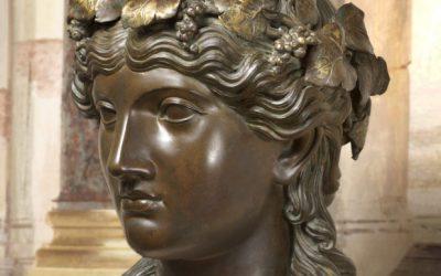 Valadier a Galleria Borghese, una mostra dedicata al '700