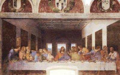 Il Cenacolo di Leonardo a Milano, curiosità, storia e info utili