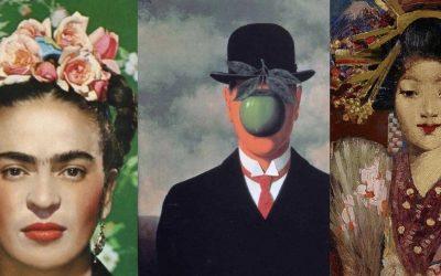 Le mostre d'arte in Italia 2020, curiosità e info utili