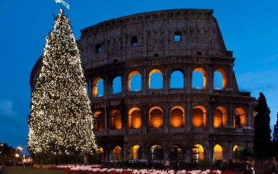 Natale a Roma, cosa fare a dicembre 2019