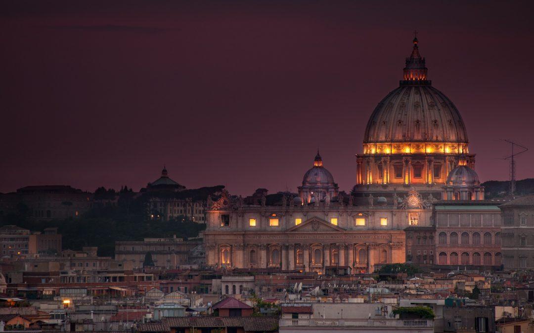 Que faire à Rome à Noël: quelques idées