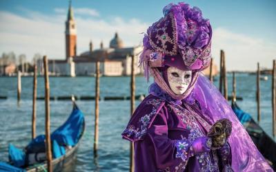 Il Carnevale di Venezia 2020