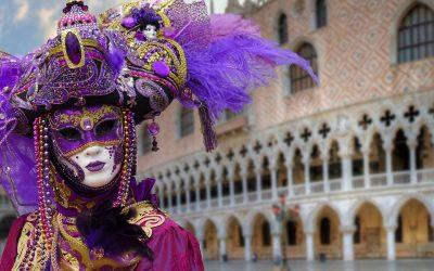 Le Carnaval de Venise 2020