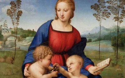 Raffaello à Rome. La grande exposition aux Écuries du Quirinal à 500 de sa mort