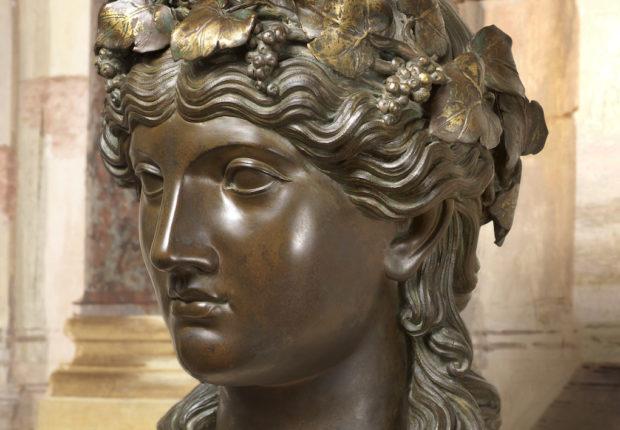 Valadier à la Galerie Borghese, une exposition à découvrir