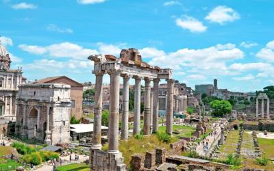 Tour Roma Imperiale