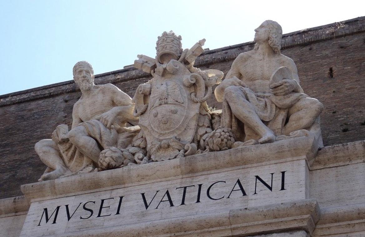 I Musei Vaticani a Roma
