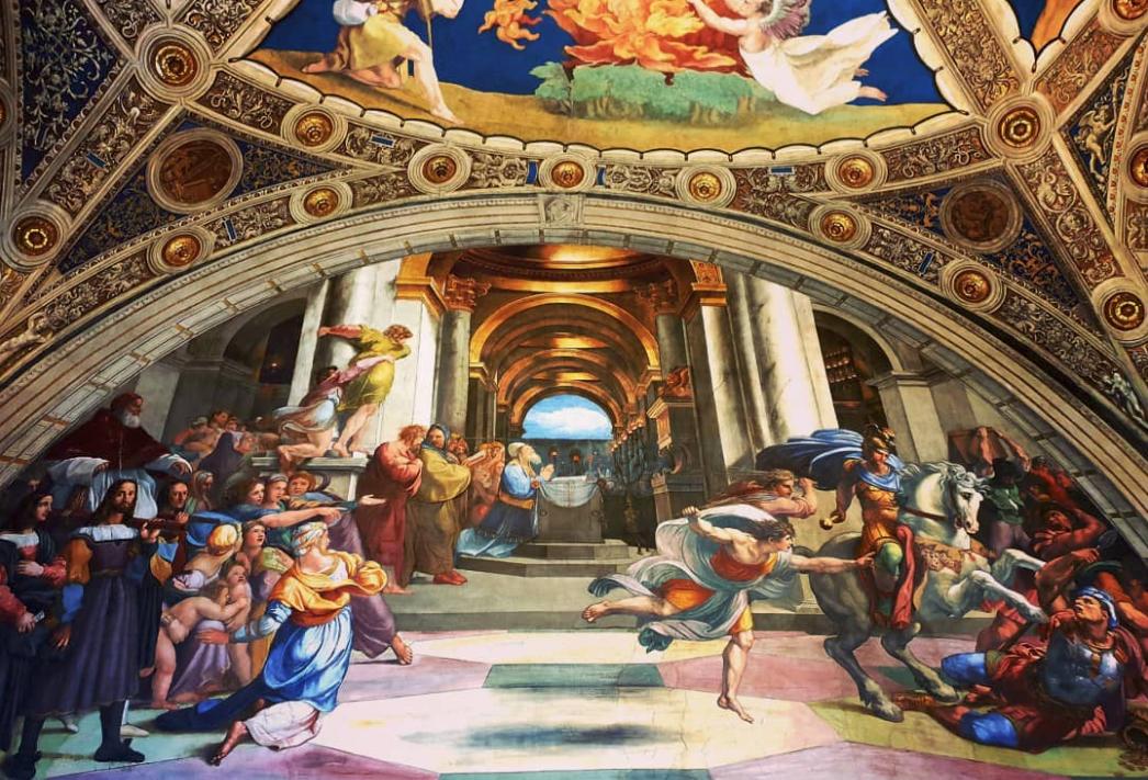 La Chambre d'Héliodore - photo by @_.photo.ale._