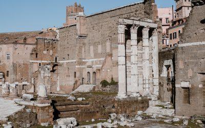Le Tour de la Rome Impériale, le monde antique à vos pieds!