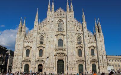 Visitare Milano e i suoi musei