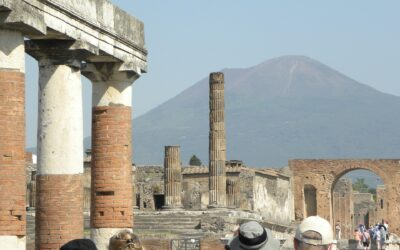 Le ultime scoperte a Pompei: scrigno inesauribile di scoperte